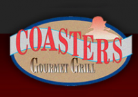 Coasters Gourmet Grill