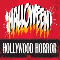 Halloween Hollywood Horror Fundraiser