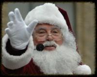 Help Santa Toy Parade