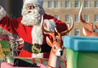 Kanata Santa Claus Parade